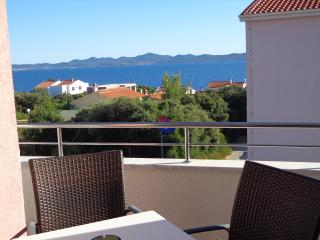 Apartments Matea, Zadar A-1 - Kozino vacation rentals