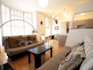 Delaney Apartment, central Brighton - Brighton vacation rentals