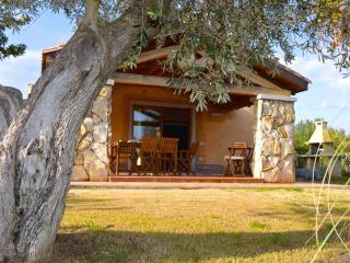 Villa Ginepro - Villa di Lusso - new 2015 - Castiadas vacation rentals