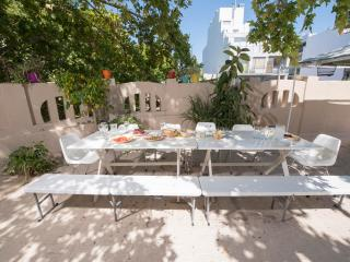 Art House with an amazing terrace - Buenos Aires vacation rentals