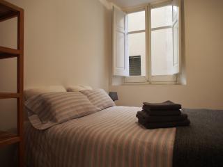 3 bed apt just of Rambla, Old town Girona for 6p - Girona vacation rentals
