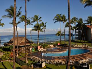 2/2 FANTASTIC Oceanview  SALE 2015- $250 - Ka'anapali vacation rentals