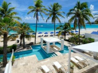 Incredible Beachfront Villa - Dawn Beach vacation rentals