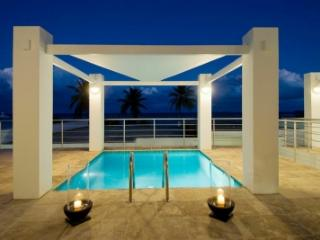 Incredible 2 Bedroom Villa with Private Pool on Dawn Beach - Dawn Beach vacation rentals