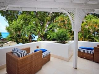 Delightful 3 Bedroom Villa on the Famous Gibbes Beach - Gibbes vacation rentals