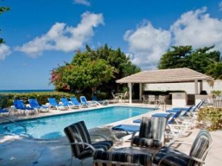 Enclosed 4 Bedroom Beachfront Villa on Lower Carlton Beach - Lower Carlton vacation rentals