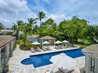 Cozy 7 Bedroom Villa in Sandy Lane - Sandy Lane vacation rentals