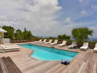 5 Bedroom Private Villa on the Vitet Hillside - Vitet vacation rentals