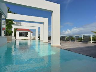 Spacious 6 Bedroom Villa with View in Vitet - Saint Barthelemy vacation rentals