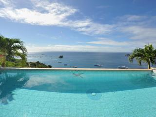 Lovely 3 Bedroom Villa with Ocean View in Colombier - Anse des Flamands vacation rentals