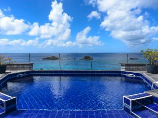 2 Bedroom Villa on the Heights of Gustavia - Gustavia vacation rentals