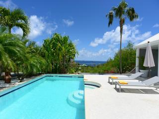 Majestic 2 Bedroom Villa with View in Flamands - Flamands vacation rentals