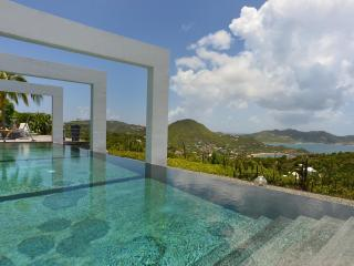 2 Bedroom Villa with Private Deck in Camaruche - Camaruche vacation rentals