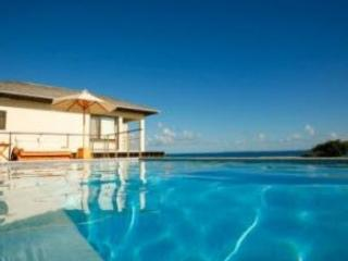 Remarkable 6 Bedroom Villa with Private Infinity Pool in Little Harbour - The Farrington vacation rentals