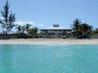 7 Bedroom Villa with Veranda & View in Grace Bay - North Caicos vacation rentals