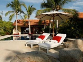 Sensational 5 Bedroom Villa with Pool in Punta Mita - Image 1 - Punta de Mita - rentals