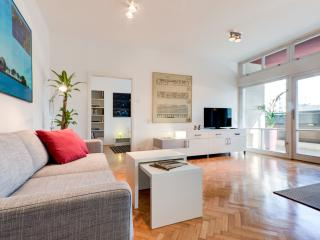 2-Bedroom Slovenska - Fine Ljubljana Apartments - Slovenia vacation rentals