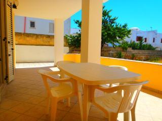 Appartamento a S.M.di Leuca a 200m dalla spiaggia - Santa Maria di Leuca vacation rentals