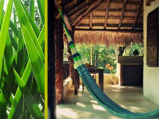 Jungle Cabin Pakal - Akumal vacation rentals
