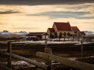 Belly Acres Lodge - Twin Butte vacation rentals
