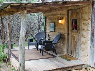Lost Creek Tyree Cabin - Fredericksburg vacation rentals
