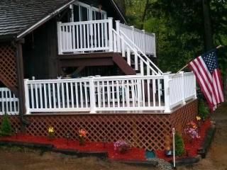 Three bedroom chalet, minutes from North Conway,NH - Freedom vacation rentals