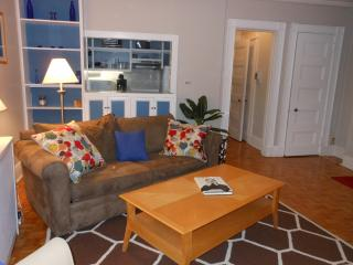 BeaconHill, Sunny, corner unit, one bedroom - Boston vacation rentals