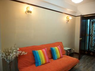 * 2- Bdr In the center of the city! 1-6 ppl MRT * - Hong Kong vacation rentals