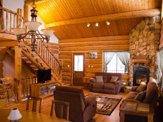 Beautiful Cabin In Montana - Thompson Falls vacation rentals