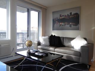 The Heart of 104th Street - Edmonton vacation rentals
