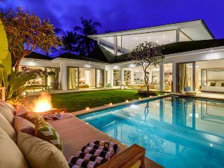 Villa Momentai, brand new 3 bedroom villa, Canggu - Canggu vacation rentals