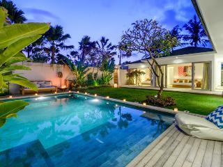 Meiwenti, 3 Bedroom Villa in Canggu - Canggu vacation rentals