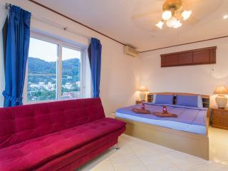 (F8220) Apt 1 Bedroom Seaview for 8 - Kansas vacation rentals