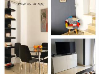 CALMA Y MODERNIDAD.OLD CADIZ.ASCENSOR.WIFI . A\C. - Cadiz vacation rentals