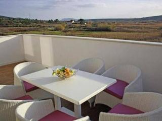 Marino 4 ap. for 8 people close to the beach - Novalja vacation rentals