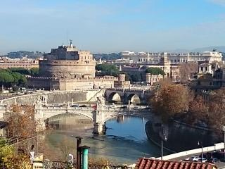Central Rome, Vatican and Trastevere - Rome vacation rentals