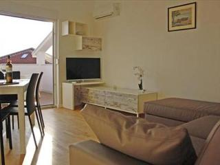 Marino 1 ap. for 8 people close to the beach - Novalja vacation rentals