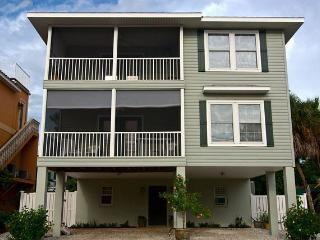 2307 Ave. C Unit A - Bradenton Beach vacation rentals