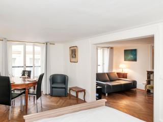 2BD Concorde, on the Rivoli Street - Paris vacation rentals