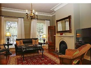 Perfect historic home for a family on vacation - Georgia Coast vacation rentals