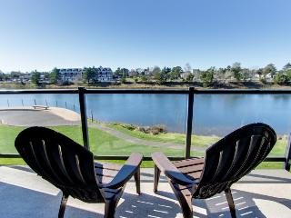 Heron's View at Bridgeport Condominiums #204 - Seaside vacation rentals