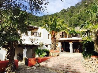Room in authentic ibiciencan finca - Sant Vicent de sa Cala vacation rentals