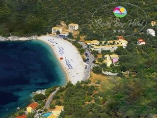 ROUDA BAY BEACH HOTEL - Lefkas vacation rentals