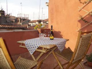 Ca' San Silvestro - City of Venice vacation rentals