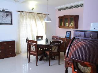 Fortbeach Serviced Apartments - Kochi vacation rentals