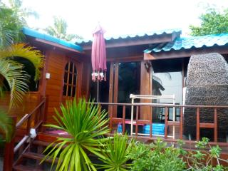 Cosy beach house with sunset view - Koh Samui vacation rentals