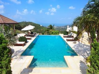 Baan Napoli Luxury Villa - Surat Thani Province vacation rentals