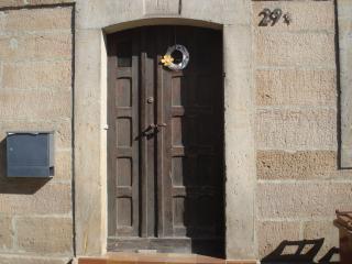 Uesch House - Burgpreppach vacation rentals
