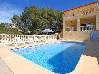 Bajamar - La Vall de Laguar vacation rentals