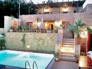 Small village -quiet holidays in the country - Crete vacation rentals